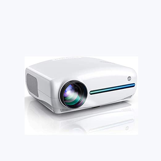 Ai LIFE Proyector 1920 x 1080p 4k 8500 Lux Full HD LCD Led ...