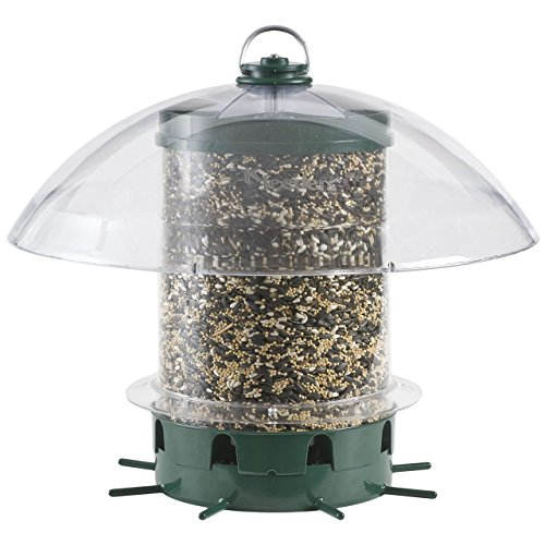 Perky-Pet Super Carousel Wild Bird Feeder K-351