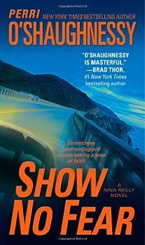 Show No Fear 141654867X Book Cover
