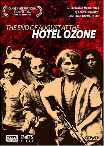 hotel 1967 - 2