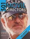 501 Movie Directors, , 0764160222