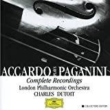 Paganini by Accardo: Complete Recordings