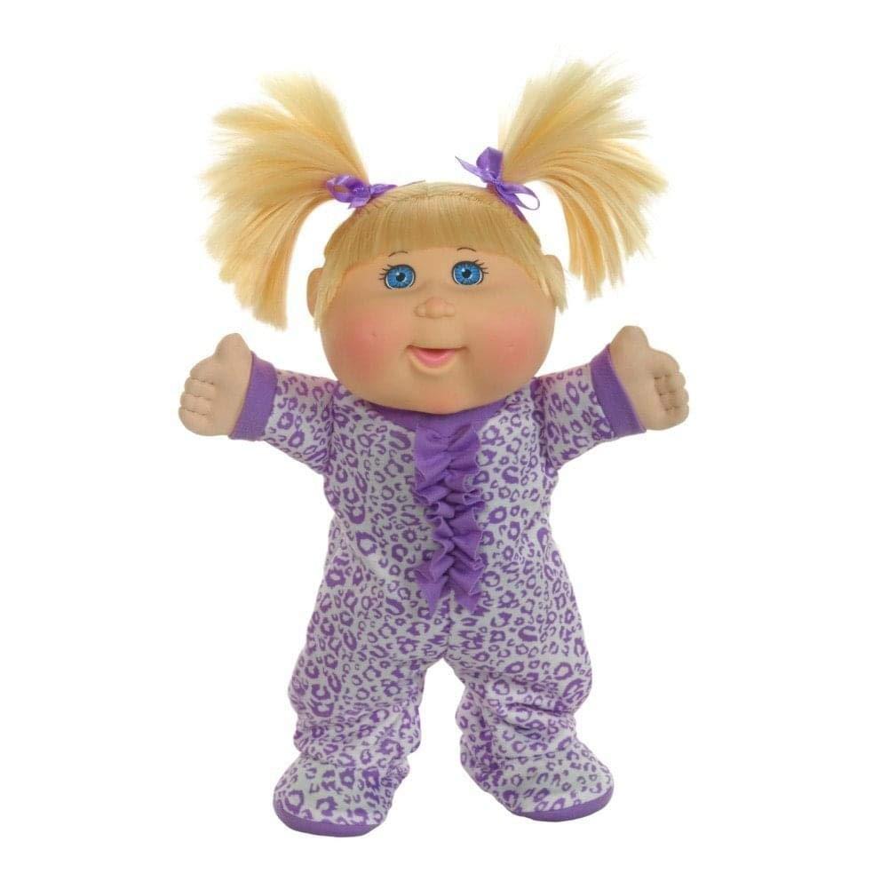 Cabbage Patch Kids 12 5 Inch Dance With Me Blonde Buy Online In Aruba At Aruba Desertcart Com Productid 20751192