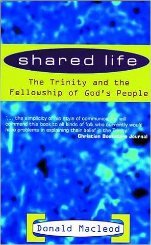 SHARED LIFE: Amazon co uk: MACLEOD DONALD: 9781857921281: Books