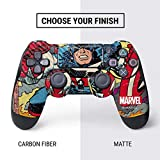 Skinit Decal Gaming Skin for PS4 Controller
