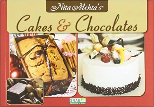 Buy Cakes And Chocolates Book Online At Low Prices In India