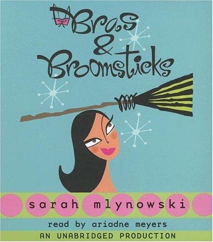 Bras and Broomsticks (Magic in Manhattan) PDF