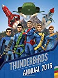 Thunderbirds Annual 2016 (Annuals 2016) by (2015-07-03)