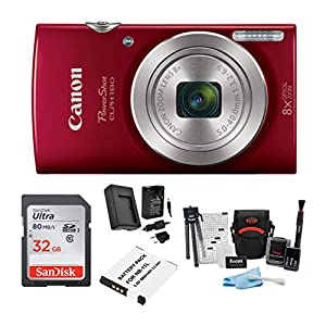 Canon PowerShot 20 MP Digital Camera
