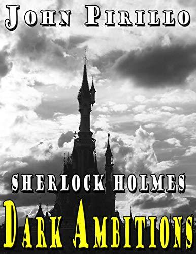Sherlock Holmes Dark Ambitions: