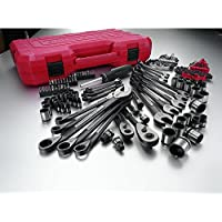 Craftsman 115 pc. Universal Mechanics Tool Set + $ Sears Credit