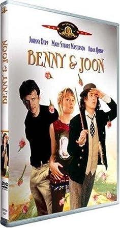 benny and joon mental illness
