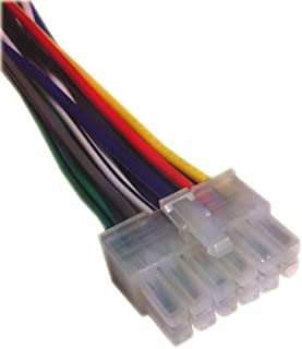 51EQDmRPaHL._AC_UL320_SR286320_ amazon com dual xdm260 xdm270 cd receiver wiring harness model a wiring harness at honlapkeszites.co