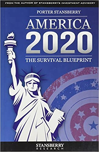 America 2020 the survival blueprint amazon books malvernweather Image collections