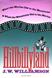 Hillbillyland, J. W. Williamson, 0807821950