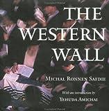 Western Wall, Roman Safdie, 0883631970