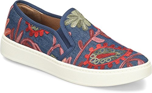 (Sofft - Womens - Somers Red Multi)