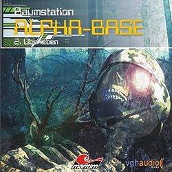 Überleben (Raumstation Alpha-Base 2)