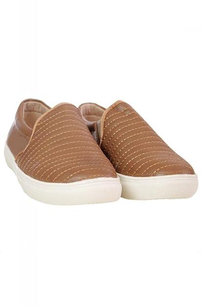 Annabelle - Mocasines para hombre verde caqui, color verde, talla 5 UK: Amazon.es: Zapatos y complementos