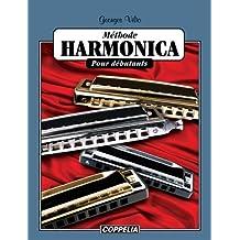 Méthode d'Harmonica pour débutants (French Edition)