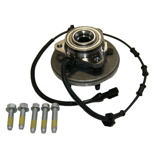 wheel hub ford explorer 2009 - 8