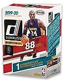 2019/20 Panini Donruss NBA Basketball BLASTER box