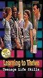 Learning to thrive: Teenage Lifeskills [VHS]