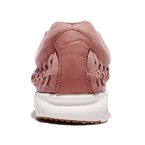 Nike Womens Wmns Døgnflue Vevd, Rød Stjernestøv, 7,5 M Oss