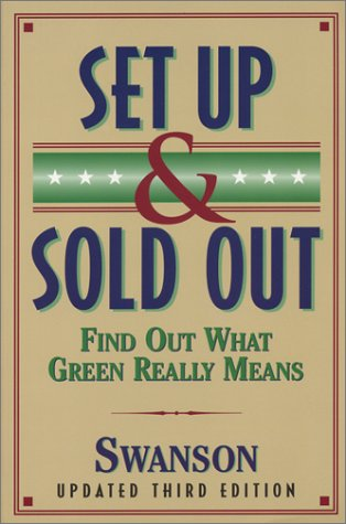 Set Up & Sold Out: Find Out What Green Really Means pdf epub
