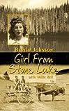Girl from Stone Lake, Bertha Johnson, 1410789039