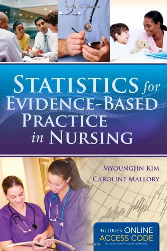 statistic in nursing