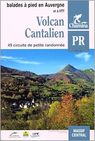 Télécharger en ligne Volcan Cantalien pdf epub