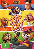 Top Cat The Movie | NON-USA Format | PAL | Region 4 Import - Australia