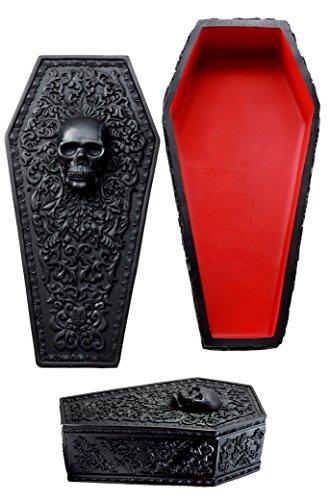 gothic box - 2