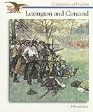 Lexington and Concord, Deborah Kent, 0516262297