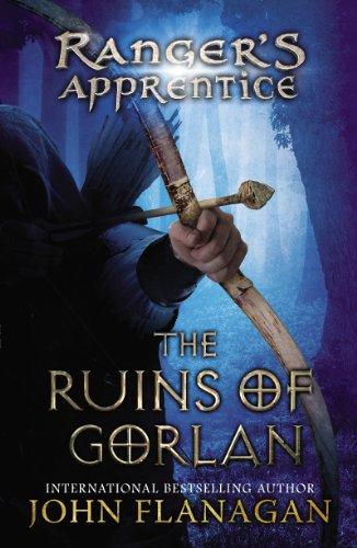 The Ruins of Gorlan: Book 1 (Ranger's Apprentice) by [Flanagan, John A.]