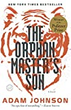 Book cover for The Orphan Master's Son: A Novel