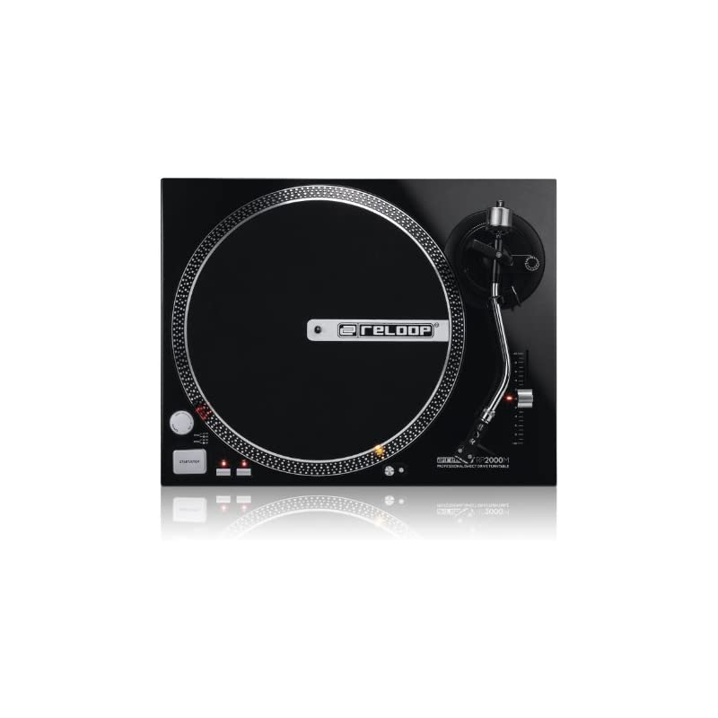 reloop-rp-2000-m-dj-turntable-with