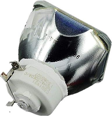 3400338501 NACKTE LAMPE Beamerlampe f/ür LG BD430 Projektor