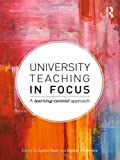 University Teaching in Focus : A Learning-Centred Approach, , 0415644062