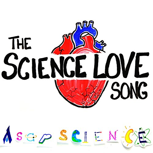 The science love song by asapscience on amazon music amazon the science love song urtaz Gallery