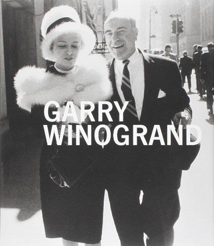 Garry Winogrand (Metropolitan Museum, New York: Exhibition Catalogues)