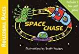 Space Chase, Pat Hagarty, 0764160176