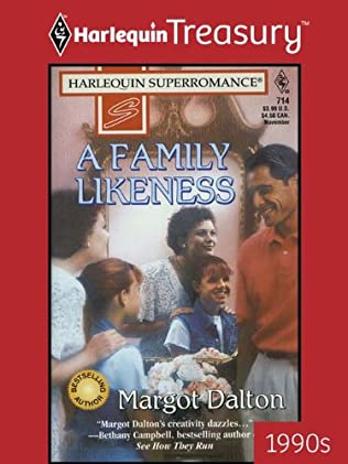 book cover of A Family Likeness
