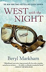 "The classic memoir of Africa, aviation, and adventure—the inspiration for Paula McLain's Circling the Sun and ""a bloody wonderful book"" (Ernest Hemingway).  Beryl Markham's life story is a true epic. Not only did she set records and break bar..."