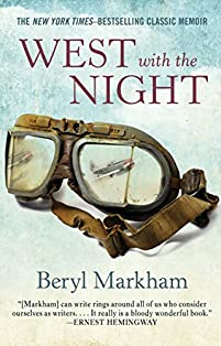 West With The Night by Beryl Markham ebook deal