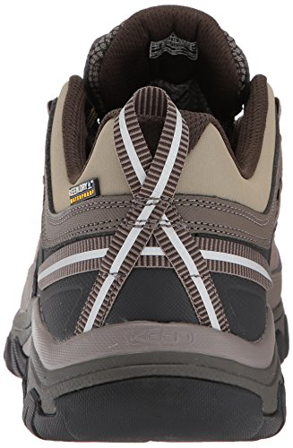 Shoe Cord Hiking m Targhee Men's Keen Wp Bungee Exp Brindle x81wYH