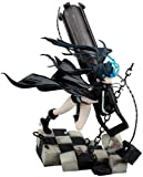 Good Smile Black Rock Shooter: PVC Figure (TV Animation Version) (1:8 Scale)
