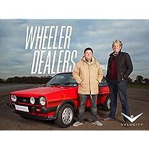 Wheeler Dealers Season 9