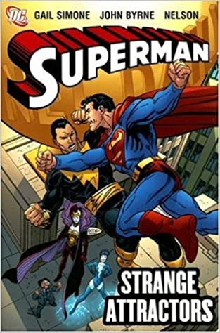 Strange Attractors (Superman (DC Comics))